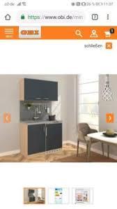 küchenschrank neu unbenutzt oberschrank respecta obi