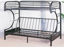 Jordans Furniture Bunk Beds by Milton Green Star Twin Over Full Futon Bunk Bed U0026 Reviews Wayfair