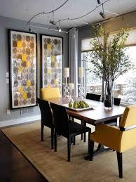 12 Grey And Yellow Dining Room Ideas Rhca Createfullcircle More Unique Rhnorfolkdowntowncom