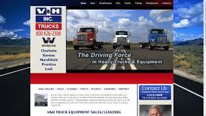 100 Vh Trucks VH Trunks