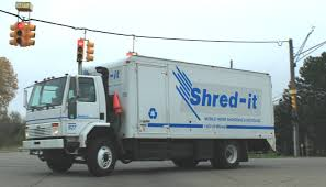 100 Shred Truck Fileit Service Truck Farmington Hills MichiganJPG