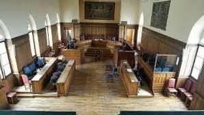 cour d assise definition le tribunal des flagrants délires sociologiques zilsel