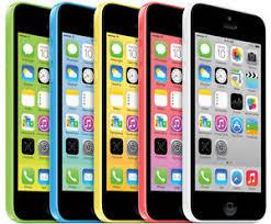 Apple iPhone 5c 16GB Factory GSM Unlocked 4G LTE Smartphone T