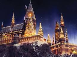 Halloween In Los Angeles From christmas is coming to harry potter u0027s wizarding world