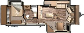 Open Range Rv Floor Plans by 42 Best Camper For The Future Images On Pinterest Travel
