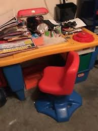 little tikes desk ebay