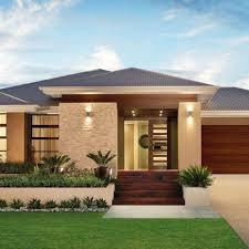 100 Single Storey Contemporary House Designs Story Design Wwwjustonemoreanimationcom