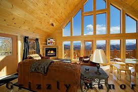 1 Bedroom Cabins In Pigeon Forge Tn by Gatlinburg Tn And Pigeon Forge Cabin Rentals In The Smoky Mountains