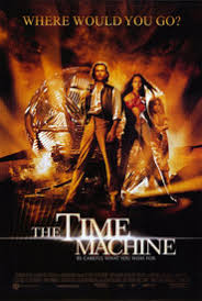 The Time Machine YIFY Subtitles