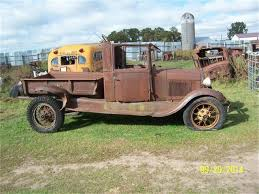 100 1928 Ford Truck 112 Ton Pickup For Sale ClassicCarscom CC586896