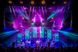 Widespread Panic Halloween Las Vegas by Widespread Panic To Return To Atlanta For New Year U0027s Eve Concert