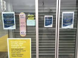 bureaux de poste à etienne un flou inacceptable régis