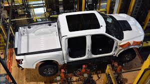2019 Ford F-150 Production At Dearborn Truck Plant Ford Begins Retooling Dearborn Truck Plant For 2015 F150 Tour Photo Image Gallery Video Inside Fords Resigned Truck Plant To See How The F Meet Woman In Charge Of Building Bestselling Pickup Production At Video 2019 A Decade Sustainability Tnw Companion Descriptions Ieee Icps 2017 Celebrates Reopening Michigan Radio 100 Years Building Cars And Wealth Rouge Manufacturing Media Center Facing Complete Shutdown Production After Fire