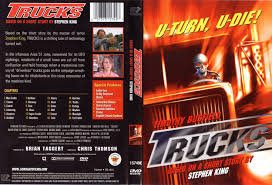 Trucks (TV Movie 1997) - Photo Gallery - IMDb Stephen King Trucks Elegant Waylon Aldrich S Custom 09 Peterbilt 389 Pet Sematary Book By Official Publisher Page Maximumordrive Explore On Deviantart Uds Truck Simulator Wiki Fandom Powered Wikia The 2017 Cadian Challenge Crowns A Winner Nz Driver Magazine May 2018 Issuu Airfix A03313 Bedford Mwd Light 148 Armored Truck Flips During North Houston Crash A Stephenking Classic Retire With This Highway To Heck Part 2 Maximum Ordrive 1986 Carsguide