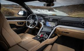 2019 Lamborghini Urus Reviews | Lamborghini Urus Price, Photos, And ... Lamborghini Happy To Report Urus Is A Hit Average Price 240k Lm002 Wikipedia Confirms Italybuilt Suv For 2018 2019 Reviews 20 Top Lamborgini Unveiled Starts At 2000 Fortune Looks Like An Drives A Supercar Cnn The Is The Latest Verge Will Share 240k Tag With Huracn 2011 Gallardo Truck Trucks 2015 Huracan 18 Things You Didnt Know Motor Trend