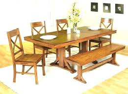 Round Country Dining Table Round Farmhouse Dining Table And Chairs