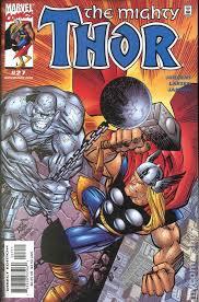 Thor 1998 2004 2nd Series 27