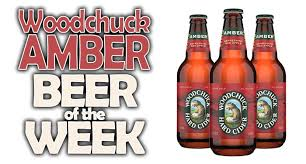 Woodchuck Pumpkin Cider Alcohol Content by Woodchuck Amber Cider Is Beer Of The Week Rbar Houston