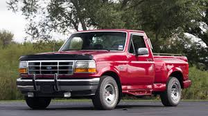 1993 Ford F150 Pickup | T149 | Chicago 2015 1993 Ford F250 2 Owner 128k Xtracab Pickup Truck Low Mile For Red Lightning F150 Bullet Motsports Only 2585 Produced The Long Haul 10 Tips To Help Your Run Well Into Old Age Xlt 4x4 Shortbed Classic 4x4 Fords 1st Diesel Engine Custom Mini Trucks Ridin Around August 2011 Truckin Autos More 1993fordf150lightningredtruckfrontquaertop Hot Rod Readers Rote1993 Regular Cablong Bed Specs Photos Crittden Automotive Library