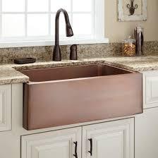 Kohler Bathroom Sinks At Home Depot by Kitchen Top Mount Farmhouse Sink Sinks At Lowes Composite