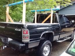100 Canoe Racks For Trucks Homemade Truck Bed Rack Home Design