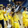 Michigan basketball's game at Penn State rescheduled for Wednesday