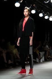 Donna Karan New York Plaza Indonesia Fashion Week 2014