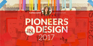Your Event Sponsorship And Attendance Were Instrumental In Enabling 2017 Pioneer Stanford Dschools Director Of Teaching Learning Carissa Carter