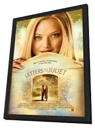 Letters to Juliet Movie Posters From Movie Poster Shop