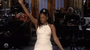 Tiffany Haddish Asked Out Brad Pitt And He Said Yes With One Condition