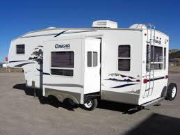 So Take A Look At The Cougars We Have In Our Inventory Youll See That For Price These Are Really Terrific Fifth Wheels Also Invite You To Give Us