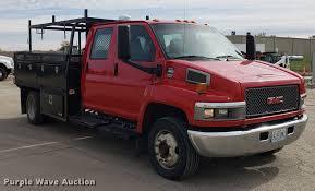 2004 GMC C4500 Flatbed Truck | Item DB9410 | SOLD! November ...