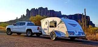 Lightweight Camper Trailer Can Be Towed By Most Cars - Curbed