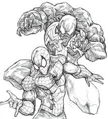 Full Size Of Coloring Pageendearing Bane Pages Venom Printable New Page Large