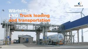 LNG Truck Loading And Transportation | Wärtsilä - YouTube Lng Trucks Gas Boom In China As Government Curbs Diesel Turku Adopts An Lngpowered Truck For Waste Management Turkufi Europes First Scania With 13liter Engine Delivered New Volvo Trucks Can Produce 20 To 100 Less Co2 Emissions Carmudi Harald On Twitter Is This Model Available Chart Industries Raven Transport Deploy 115 Additional Postkogeko Equipment Innovation Lngtrucks Dhl Buys Iveco World News And Uniper Open Fueling Station Rev Groups Capacity Introduces Lngfueled Terminal Tractors Eesti Gaas