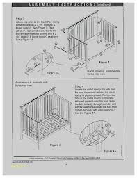 Bratt Decor Crib Assembly Instructions by Beautiful Baby Crib Assembly Instructions Baby Cribs Baby Crib