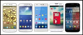 smartphones under Rs for July 2014
