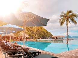 100 Amanpulo Resort Philippines 16 Best Luxury S In Palawan For 2019 Out Of Town Blog