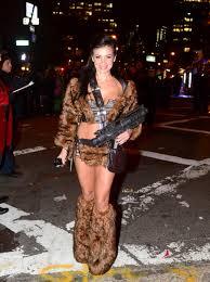 Greenwich Village Halloween Parade 2015 by 100 Halloween New York City