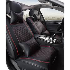 couvre siege auto cuir couvre siège de voiture couvre siège textile pour acura saturn