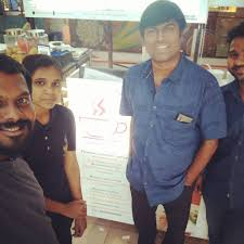 100 Sridhar Murthy Buddies Cafe Posts Facebook