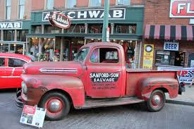 Provided By Hotrod | Movie Cars | Pinterest | Movie Cars, Cars And ... Bangshiftcom Piston Powered Autorama 143 Sanford And Son 197277 Tv Series 1952 Ford F1 Truck The 1951 Hot Rod Network Bug Boys Sons Speed Shop Original For Sale Page 2 General Curbside Capsule 1955 F100 Paging Fred Body 1241 From Parma Pse Real 51 For Sale Enthusiasts Forums Sanford Son