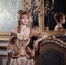 michele mercier archives screen tests for angélique marquise des