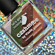 There Are 5 Altogether In This Release So Were Going To Be Looking At Picture Polish Blossom Cactus Cashmere Florence Heaven