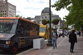 100 Food Trucks Ri PVDFest PVDFEST