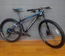 Cannondale Carbon Fiber Frame Men Mountain Bikes
