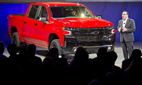 GM's 2.7-liter Turbo Engine Is In The Wrong Truck Tow Trucks For Sale Ebay 2019 20 Top Car Models 2018 Used Toyota Tundra 4wd Sr5 Crewmax 55 Bed 57l Ffv At Heavy Hitters Making Big Bets On Wishek Gmc Sierra 1500 Vehicles For Denver Cars And In Co Family 2006 Mack Granite Triaxle Steel Dump Truck For Sale 2551 Standard Chevrolet Truck Pricing Based Year Model Cargo X Rimini Protokoll Sales Of Class 8 Rise 16 November Transport Topics Subaru Sambar Wikipedia Intertional Harvester Metro Van