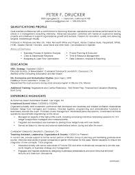 Executive Mba Recommendation Letter Sample