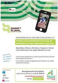 chambre d agriculture 88 formation des agriculteurs smart rural