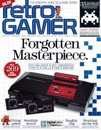 Retro Gamer №117 By Michel França - Issuu